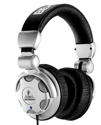 audifonos hpx2000 behringer