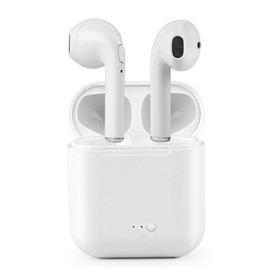 Audifonos I7s Tws Airpod Hd Bluetooth Manos Libres Y Estuche