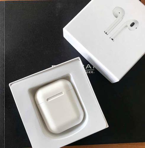 audífonos i8p tipo airpods iphone, samsumg, huawei,htc etc