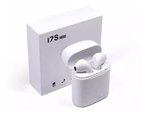 audifonos in ear bluetooth inalambricos i7s tws earbuds