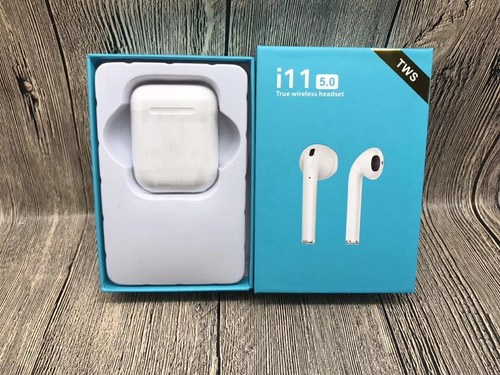 audifonos inalambrico i11-tws