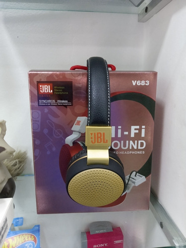 audífonos inalambrico jbl kd20