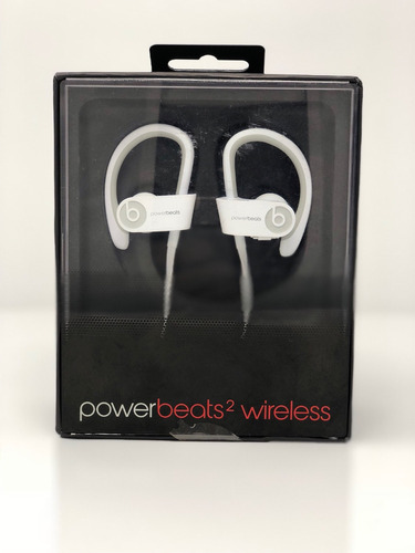 audífonos inalámbrico powerbeats2 wireless by beats original