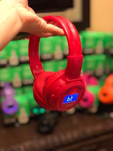 audifonos inalambricos