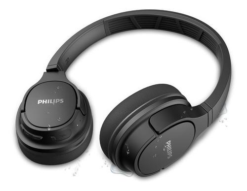 audífonos inalámbricos action philips tash402bk