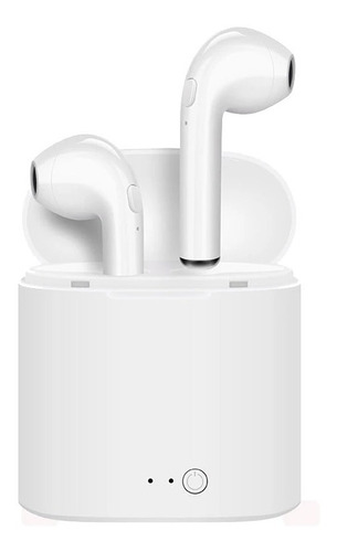 audífonos inalambricos airpods i7 mini bluetooth
