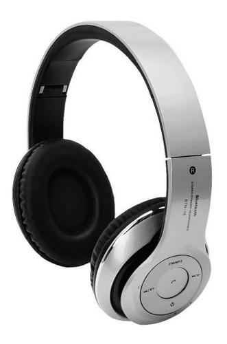 audifonos inalambricos beats bluetooth mp3 fm recargables