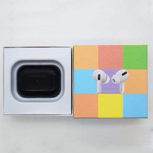 audifonos inalambricos bluetooth iphone 7 air pro a3 tws