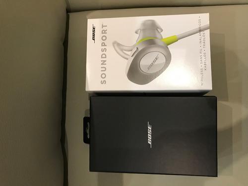 audifonos inalámbricos bose