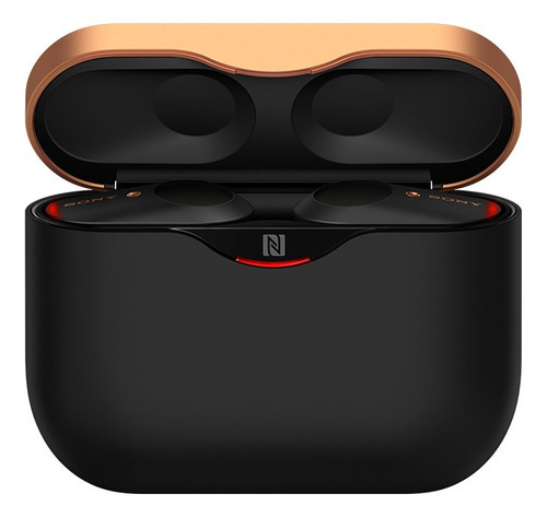 audífonos inalámbricos con noise cancelling wf-1000xm3