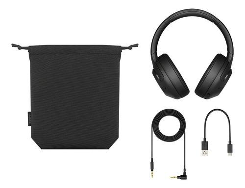 audífonos inalámbricos con noise cancelling wh-xb900n