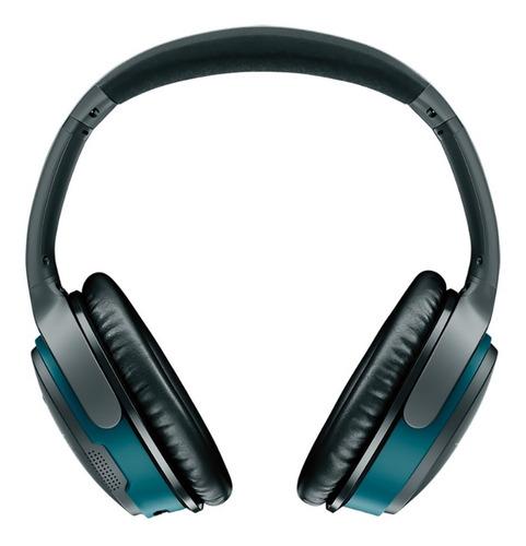 audífonos inalámbricos externos cerrados soundlink ii