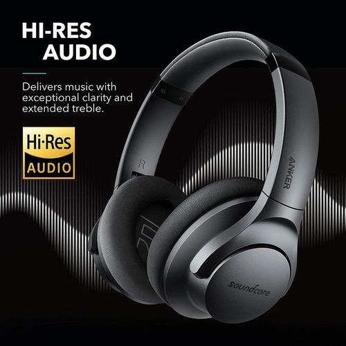 audífonos inalámbricos híbridos q20. cancelación de ruido