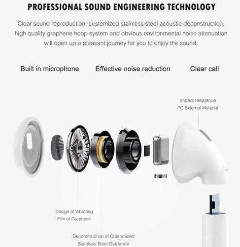 audífonos inalámbricos i12 bluetooth 5.0 airpods