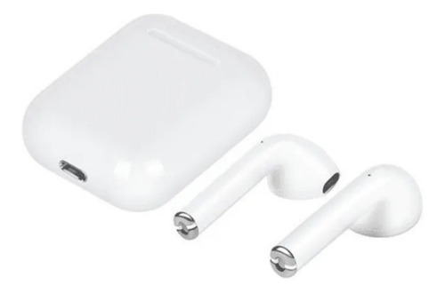audifonos inalambricos i12 tws airpods touch tactil