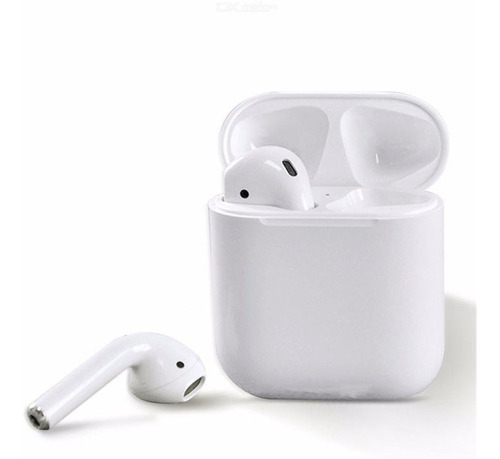 audífonos inalambricos i12 tws bluetooth airpods android iph