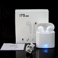 audifonos inalambricos i7s