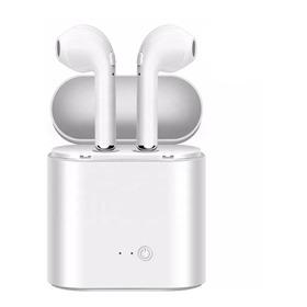 Audífonos Inalámbricos I7sw Compactipo AirPods, Auriculares