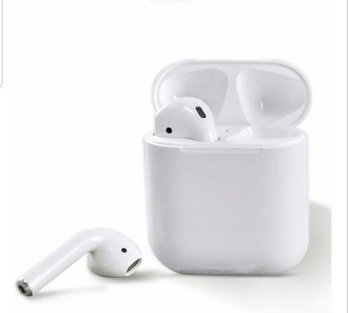 audífonos inalámbricos impods 12    -