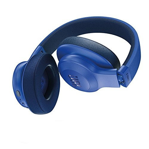 audífonos inalámbricos jbl e55bt / azul