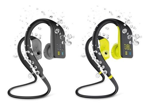 audífonos inalámbricos jbl endurance dive para nadar