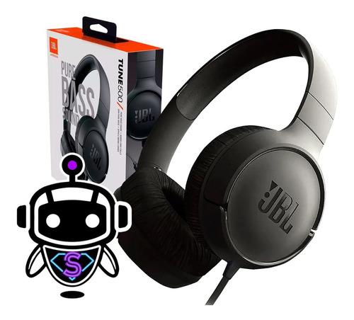 audífonos inalámbricos jbl tune 500bt bluetooth - originales