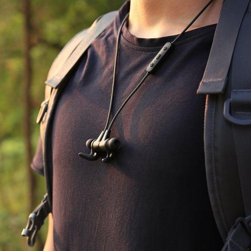da8f0c4443f Audífonos Inalámbricos Latitude Black Aukey - $ 31.990 en Mercado Libre