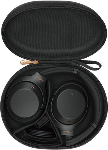 audífonos inalámbricos sony noise cancelling wh-1000xm3 hifi