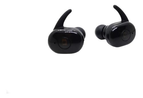 audifonos inalambricos star tec ep-91 independientes negro