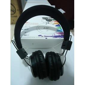 audífonos inalámbricos vía bluetooth compatible nia q8-851s