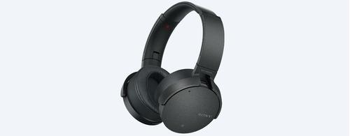 audífonos inalámbricos xb950n1 extra bass negros