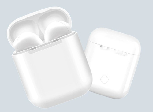 audifonos inhalambricos airpods i12 bluethooth