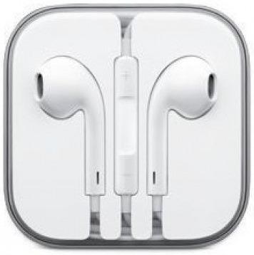 43430fec719 Audifonos iPhone 5 Auriculares Con Micrófono Y Control - $ 149.00 en ...