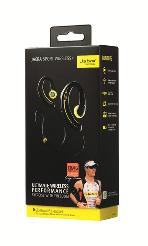 audífonos jabra sport wireless+