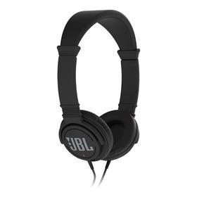 Audífonos Jbl C300si Con Cable Negro