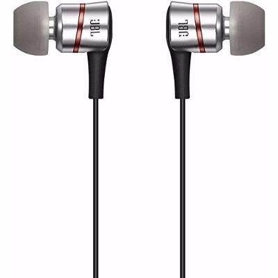 audifonos jbl inear con microfono y boton, sonido 1a, origin