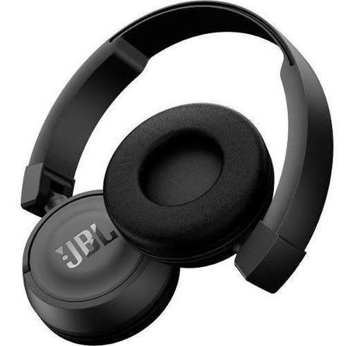 audifonos jbl on ear bluetooth t450bt negro - phone store