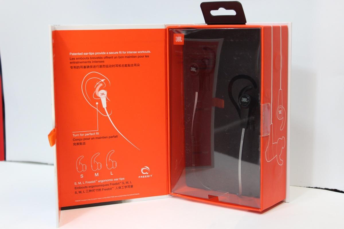 6ced4b03e3 audífonos jbl sport bluetooth 100%originales 50%descuento. Cargando zoom.