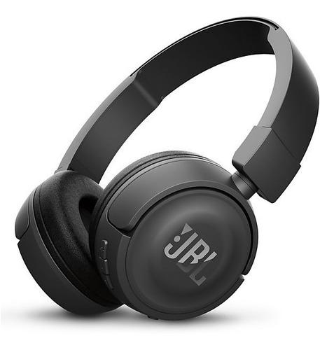 audífonos jbl t450 bt bluetooth *itech