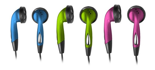 audifonos klip xtreme kse-100  para iphone