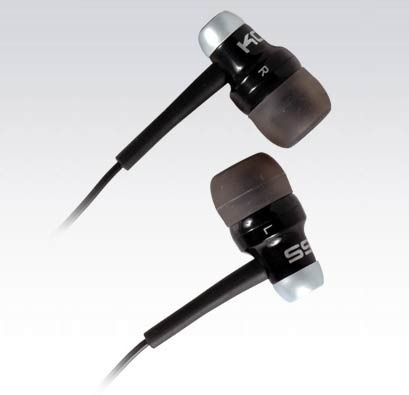 audifonos koss keb/24bk negros 100db 16 ohms 3.5  oferta!