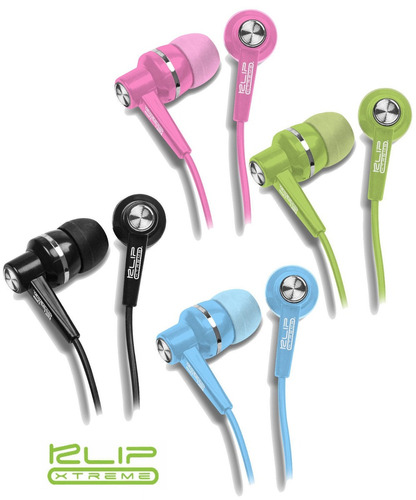 audifonos kse-105 sport in-ear 3.5mm todo color
