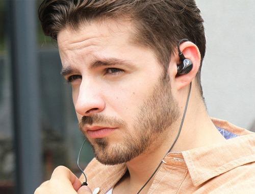 audifonos kz zs3 in-ear monitoreo entrega ya envio gratis