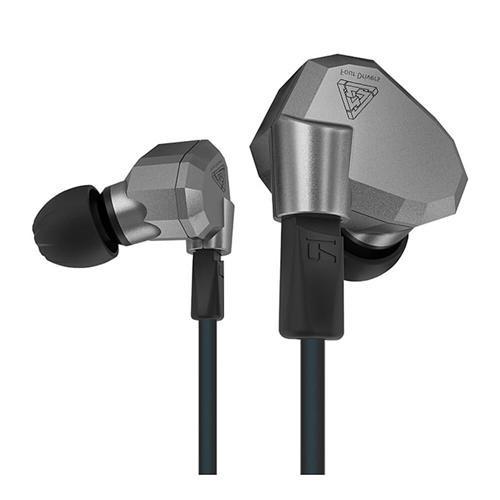 audifonos kz zs5 hi fi sin microfono 4 drivers con envio