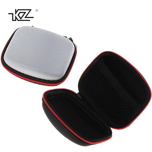 audífonos kz zst + cable bluetooth+ estuche+espumas t400