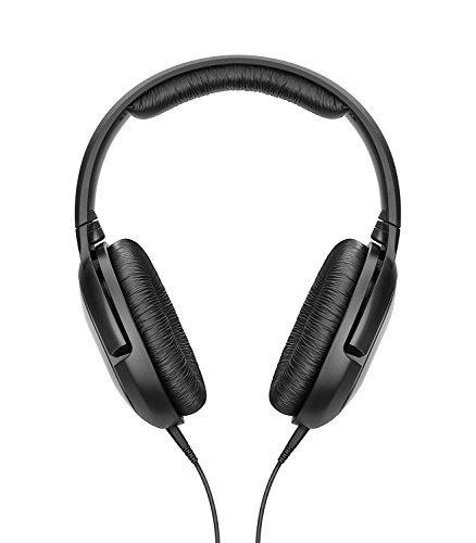 audífonos ligeros sennheiser hd 201