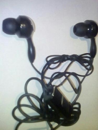 audifonos manos libre para samsung d900 y compatibles nuevos