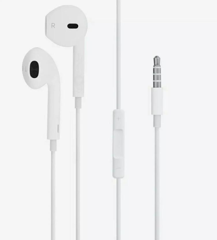 a870653d3e4 Audifonos Manos Libres Apple Earpods Originales - $ 299.00 en ...