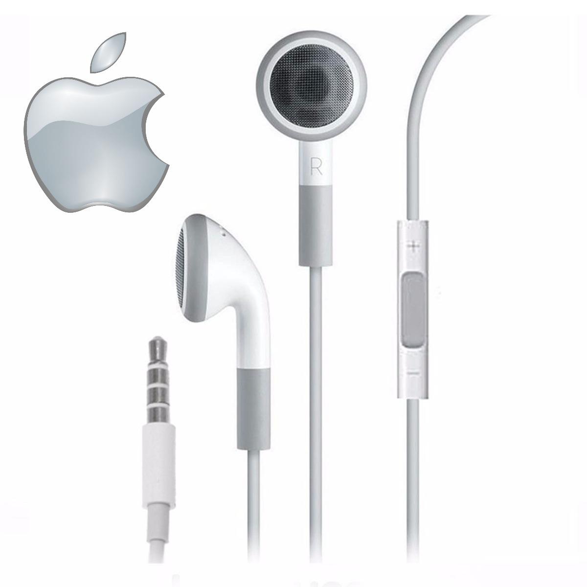 99c7c2b4a64 audífonos manos libres apple original pastilla iphone 4 4s. Cargando zoom.