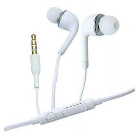 Audifonos Manos Libres Auriculares Tipo J5 Control Volumen